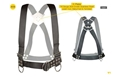 DELUXE SAFETY HARNESS