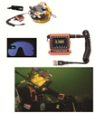 CYGNUS DIVE UNDERWATER THICKNESS GAUGE