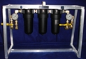 AAI-1250 THREE STAGE FILTRATION SYSTEM