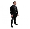 DIVEMASTER EVOLUTION 12 DRY SUIT - COMMERCIAL