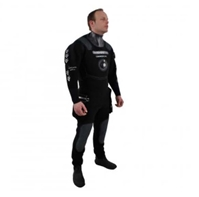 DIVEMASTER EVOLUTION 12 DRY SUIT - COMMERCIAL - DIVEMASTER