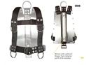 STAINLESS STEEL BACKPACK