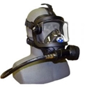 MODEL GRD-BB-1, OTS GUARDIAN FFM, INCLUDES ABV-1, HOSE, AND MASK BAG, BLACK/BLACK
