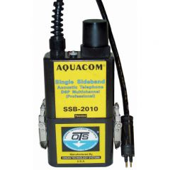 AQUACOM SSB-2010, 4-CHANNEL TRANSCEIVER (5 WATTS OUTPUT POWER)