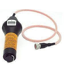 CYGNUS 1 UNDERWATER MULTIPLE ECHO ULTRASONIC THICKNESS GAUGE