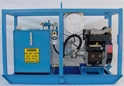 AAI DIESEL HYDRAULI POWER UNIT