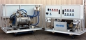 AAI Heat Wave and Mini Heat Wave Electric Hot Water Units  - Saturation Diving Equipment