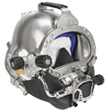 KM DIVE HELMET 97 W/POST OR MWP