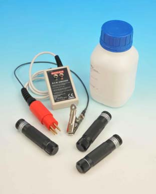 BUCKLEYS H28 CALIBRATION KIT