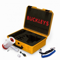Buckleys Bathycorrometer Pro -Basic Kit